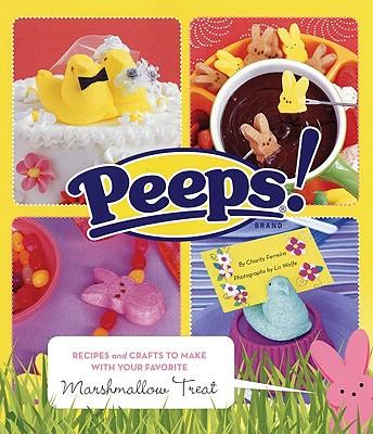 Peeps By Ferreira, Charity/ Wolfe, Liz (PHT)